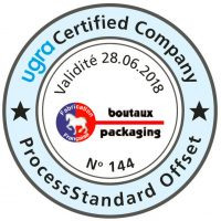 Certification iso12647-2