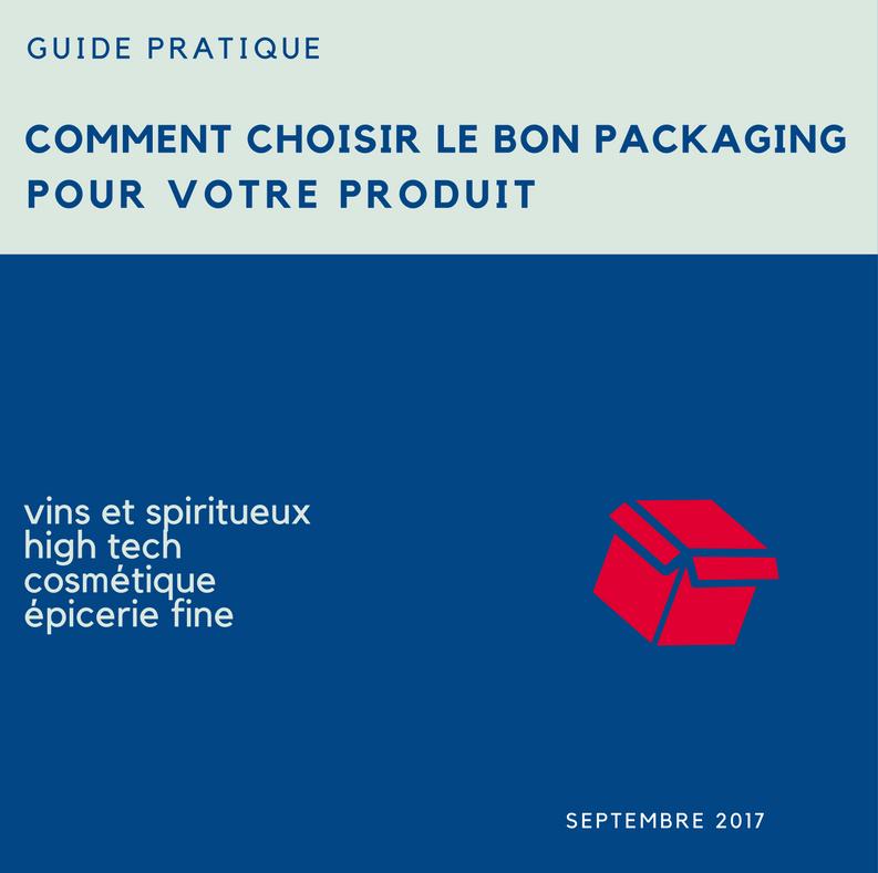 Téléchargez le guide - Choisir le bon packaging pour votre produit